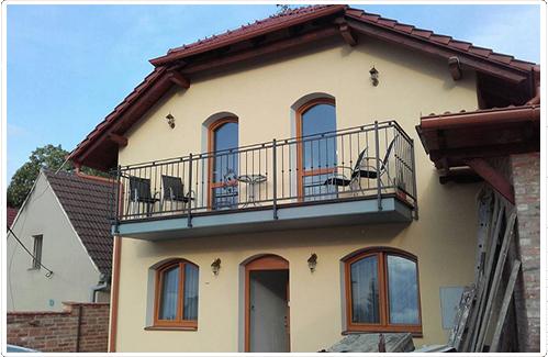 Ubytovani pod palavou, rodinné ubytování Horní Věstonice